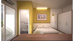 Baan Suan Apartment image 36