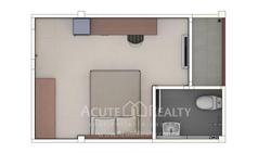 Baan Suan Apartment image 38