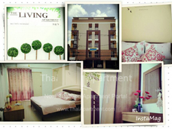 The Living Apartment image 1