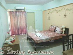 The Living Apartment image 4