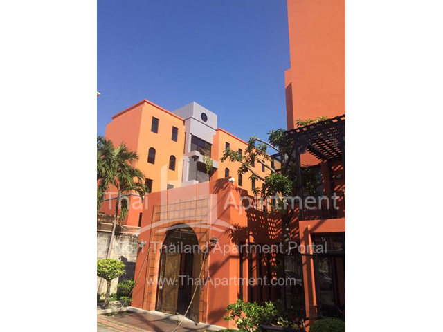 บ้านสวนพรานนก (ใกล้ วิทยาลัยเทคโนโลยีพณิชยการราชดำเนิน) รูปที่ 1