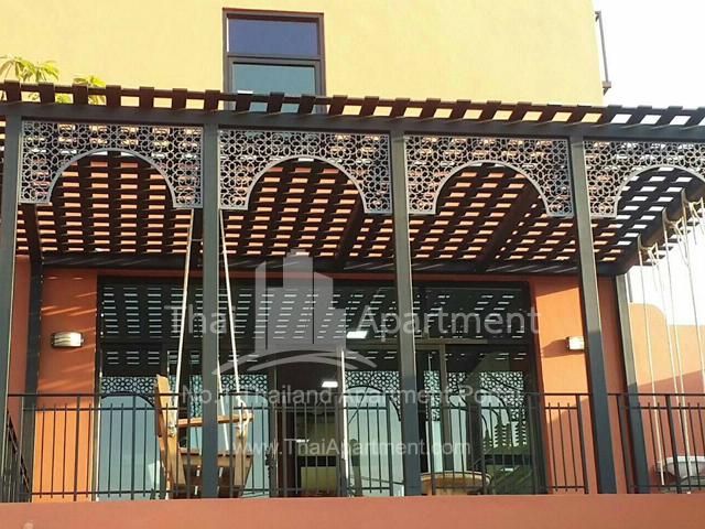 บ้านสวนพรานนก (ใกล้ วิทยาลัยเทคโนโลยีพณิชยการราชดำเนิน) รูปที่ 6