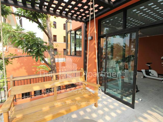 บ้านสวนพรานนก (ใกล้ วิทยาลัยเทคโนโลยีพณิชยการราชดำเนิน) รูปที่ 7