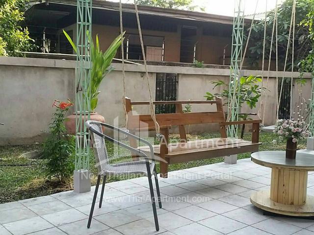 บ้านสวนพรานนก (ใกล้ วิทยาลัยเทคโนโลยีพณิชยการราชดำเนิน) รูปที่ 10