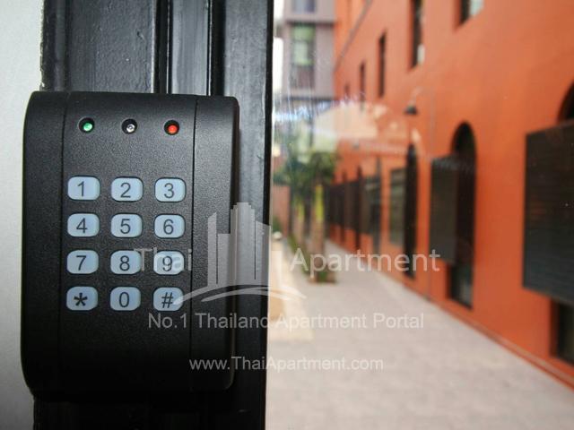 บ้านสวนพรานนก (ใกล้ วิทยาลัยเทคโนโลยีพณิชยการราชดำเนิน) รูปที่ 12