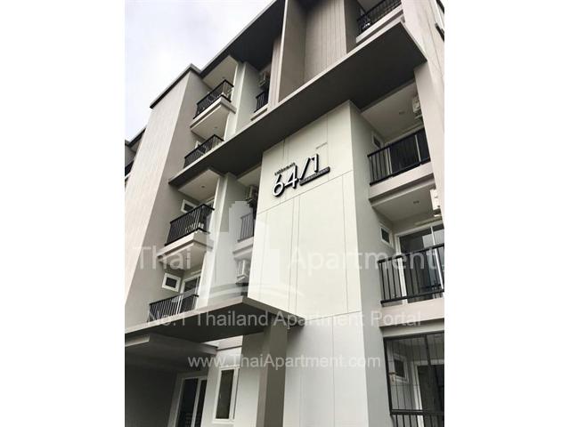 Sukhumvit 64/1 Apartment image 1