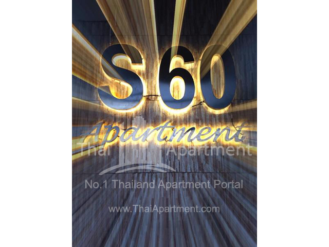 S60 Apartment Suksawat 60 image 1