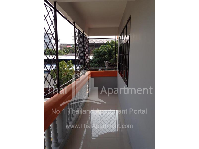 S60 Apartment Suksawat 60 image 15