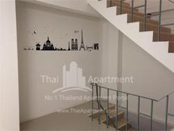S60 Apartment Suksawat 60 image 12