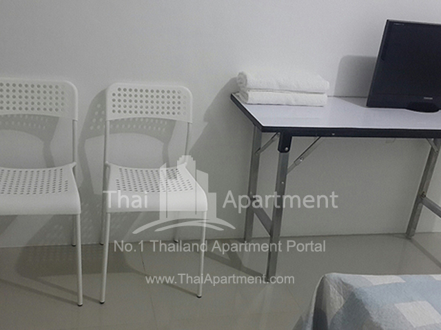 BKK by Ploy House ( สุทธิสาร MRT ) รูปที่ 5