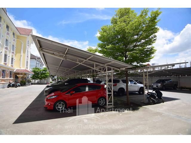 BB Place : New!! Nearby Suvarnabhumi  Airport image 9