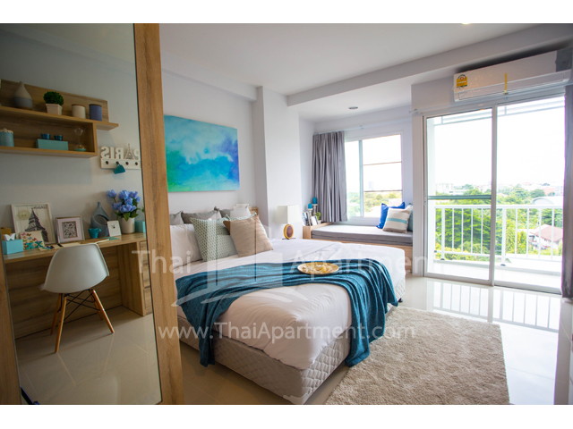 Des Res Serviced  Apartment  image 1