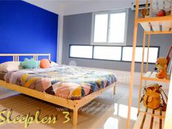 The Sleepless 3  รูปที่ 2