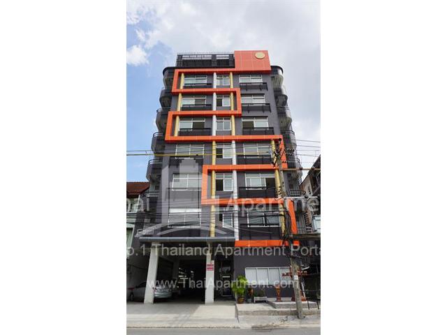 Ruan Kwan Apartment  image 1