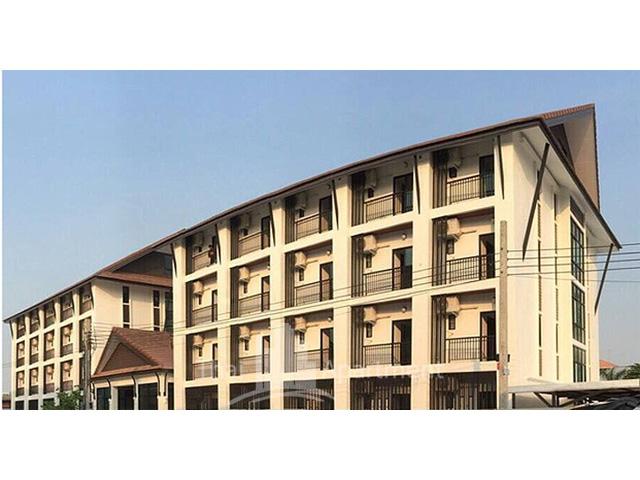 Maethus Grand Suvarnabhumi image 1