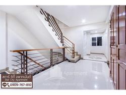 Star City Apartment - Charoen Nakon 34/2 image 6