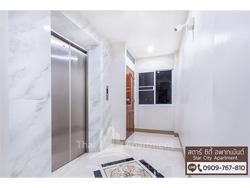 Star City Apartment - Charoen Nakon 34/2 image 7