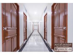 Star City Apartment - Charoen Nakon 34/2 image 8
