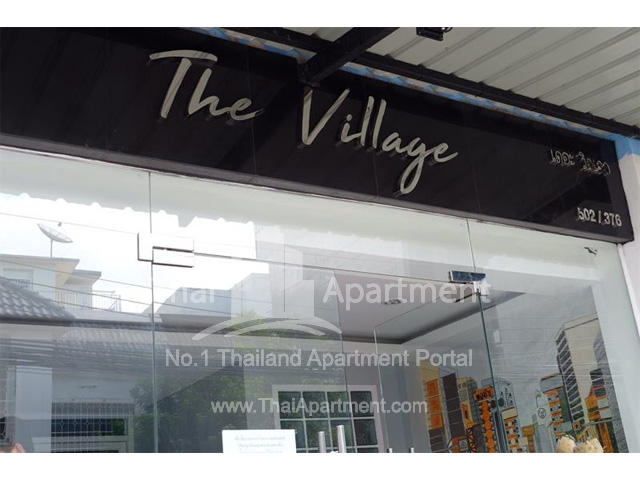 The Village (7 min walk from MRT Phra Ram 9) image 1