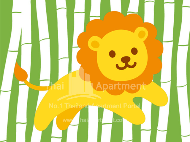 The Bamboo Lion Family (400m from MRT Queen Sirikit) image 7