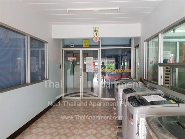 Chayanin Apartment image 4