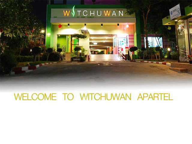 Witchuwan Apartel image 1