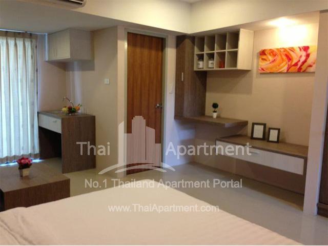 อาร์ 6 อพาร์ทเม้นท์ รูปที่ 3