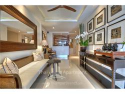 Park Saladaeng Serviced Apartments image 11
