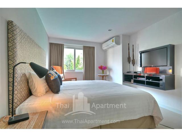Park Saladaeng Serviced Apartments image 2