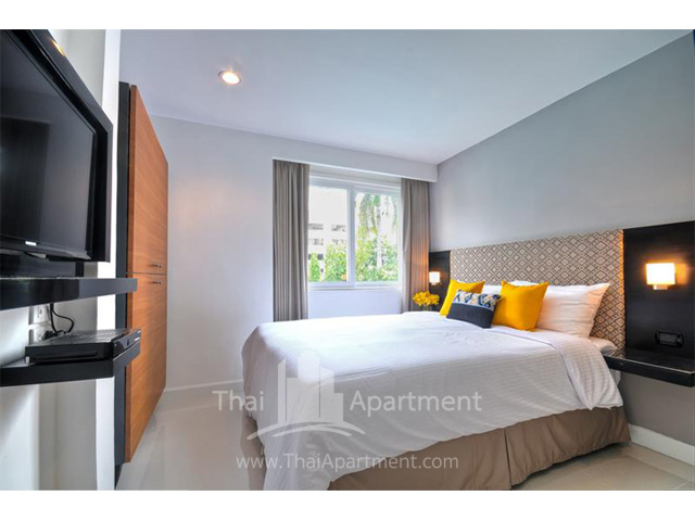 Park Saladaeng Serviced Apartments image 3