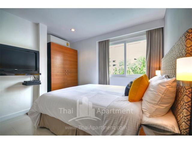 Park Saladaeng Serviced Apartments image 4