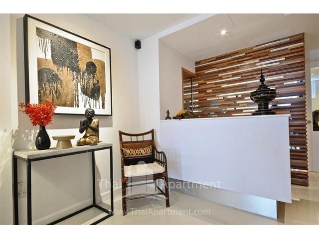 Park Saladaeng Serviced Apartments image 12