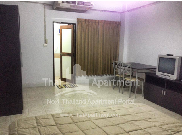 K-Home Apartment Rama9 image 3