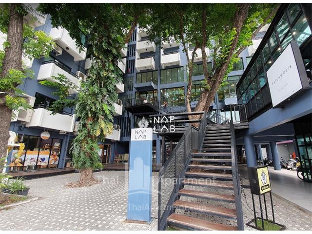 NAPLAB Apartment image 1