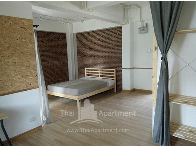 NAPLAB Apartment image 4