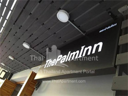 The Palm Apartment image 1
