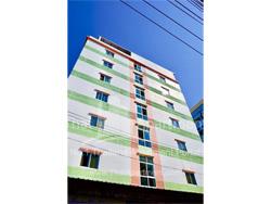 P.W. Mansion Apartment image 1