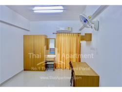 P.W. Mansion Apartment image 4