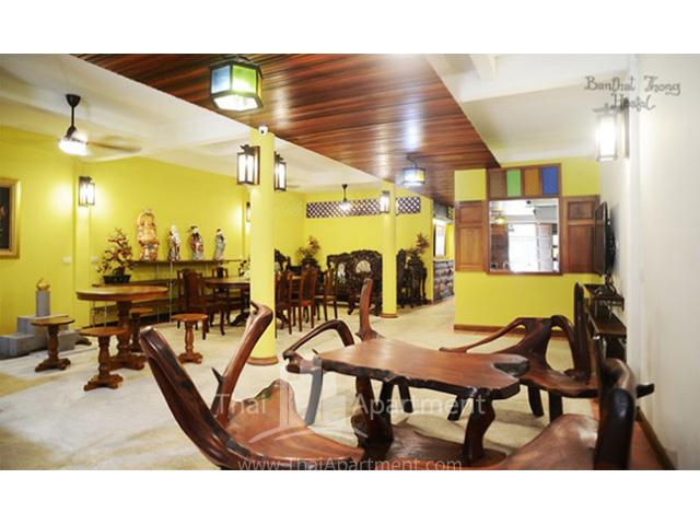 Banthat Thong Hostel image 5