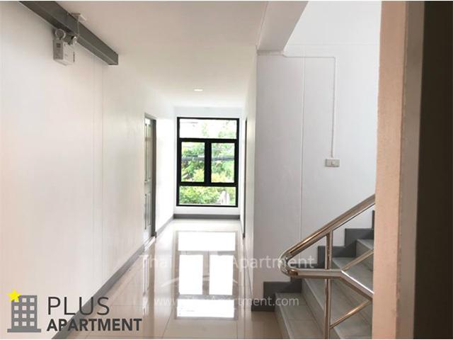 พลัส อพาร์ทเม้นท์ รูปที่ 8