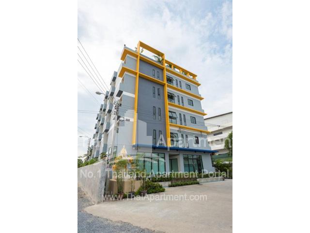 Sukanan Apartment image 5