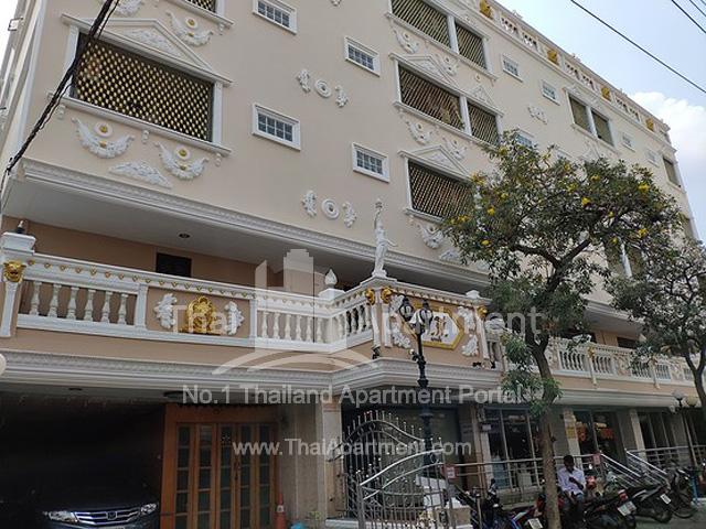 PP Mansion Phahonyothin 55 image 1