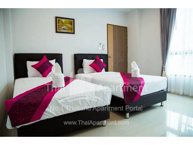Noble Tarntong Boutique Hotel image 5