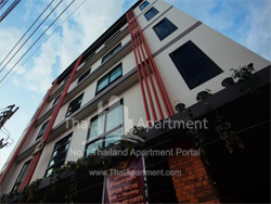 Noble Tarntong Boutique Hotel image 2