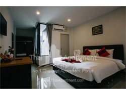 Noble Tarntong Boutique Hotel image 4