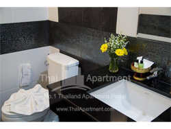 Noble Tarntong Boutique Hotel image 6