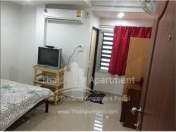 Benjamas apartment image 1
