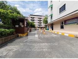 Ruen Romruen Apartment image 2