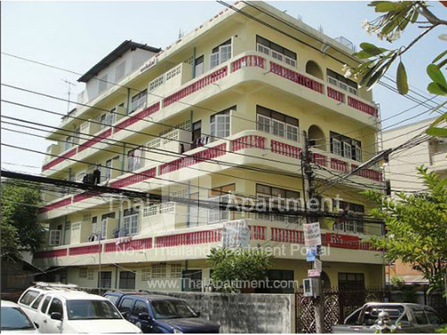 Sirichai Apartment image 1