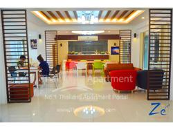 Ze Residence (ramkhamhaeng24) image 12